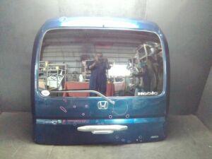 Дверь задняя на Honda VAMOS HOBIO HM4 E07ZT