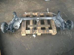Балка подвески на Mazda Demio DJ5FS S5