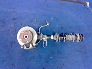 Стойка амортизатора на Nissan Moco MG33S R06A