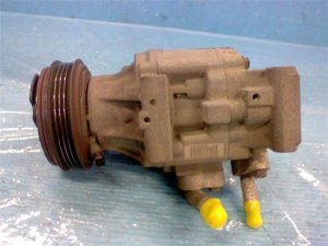 Компрессор кондиционера на Mazda Rx-8 SE3P 13B-MSP