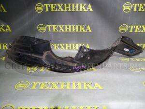 Подкрылок на Toyota Opa ACT10