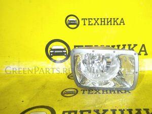 Туманка на Nissan Serena C24 114 52470