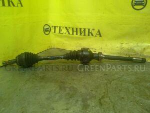 Привод на Toyota Estima MCR40 1MZ