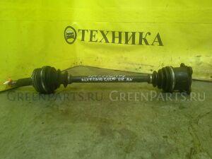 Привод на Toyota Altezza GXE10