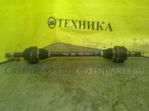 Привод на Toyota Crown GRS180 4GR