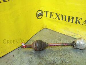 Привод на Toyota Allion ZZT245