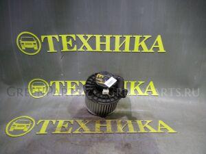 Мотор печки на Nissan Note E11