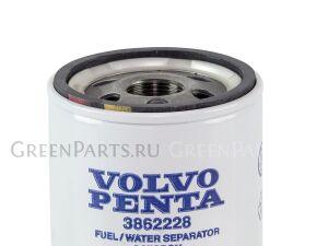 Фильтр топливный на VOLVO PENTA