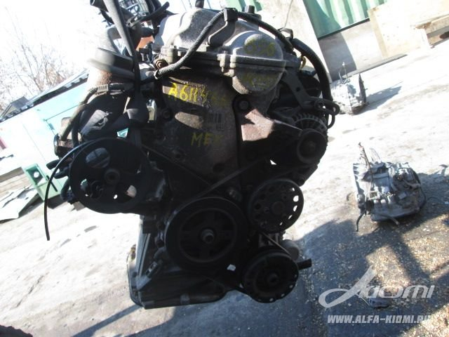 Двигатель на Toyota Probox NCP59, NCP58, NCP55, NCP51 1NZ-FE