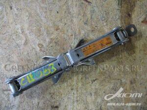 Домкрат на Nissan Tiida Latio SNC11, SJC11, SC11 MR18DE, HR15DE