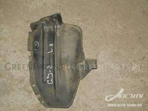 Подкрылок на Honda Airwave GJ1 L15A