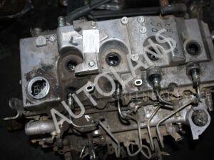 Двигатель на Mitsubishi Pajero Sport