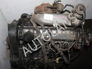 Двигатель на Mitsubishi Carisma