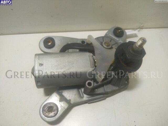 Двигатель стеклоочистителя заднего (моторчик дворн на Mg ZS хэтчбек 5-дв. 1.8л бензин i