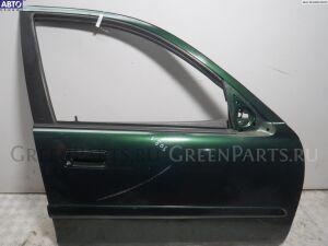 Дверь боковая передняя правая на <em>MG</em> <em>Zr</em> хэтчбек 5-дв.