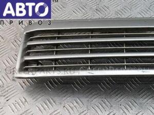 Решетка радиатора на <em>Mitsubishi</em> <em>Space</em> <em>Wagon</em> (1998-2004) МИНИВЭН