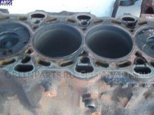 Блок цилиндров двигателя (картер) на Opel ZAFIRA A 2.2л дизель td