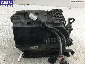 Двигатель отопителя (моторчик печки) на Audi A6 C6 (2004-2011) универсал 3л дизель td