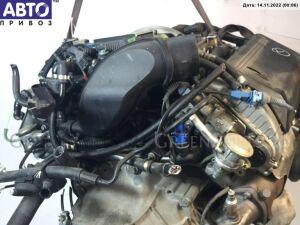Двигатель (ДВС) на Audi A4 B5 (1994-2001) 2.4л бензин i