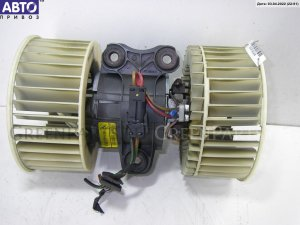 Двигатель отопителя (моторчик печки) на Bmw 5 E39 (1995-2003) универсал 2.5л дизель td