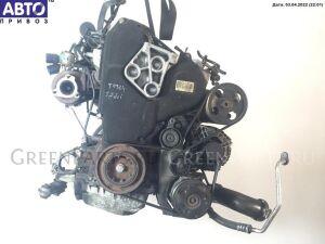 Двигатель (ДВС) на Renault laguna ii (2001-2007) 1.9л дизель td