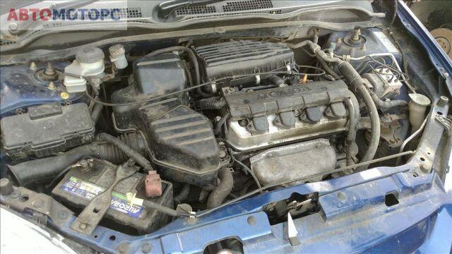 Фара на Honda Civic