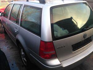 Генератор на Volkswagen Golf-4 номер/маркировка: 038903023L