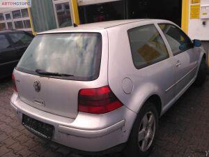 Генератор на Volkswagen Golf-4 номер/маркировка: 037903025C