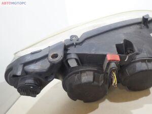 Фара на Peugeot 307