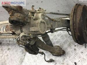 Балка подвески задняя на Peugeot 206