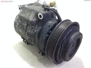 Компрессор кондиционера на Mazda Mpv