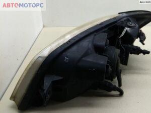 Фара на Hyundai Getz