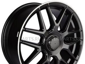 Диски Zumbo Wheels Zumbo Wheels F7952 8.5x18/5x112 D66.6 ET38 MBL 18