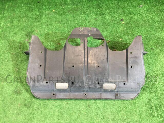 Защита двигателя на Subaru Legacy B4 BE5 BH5 EJ206