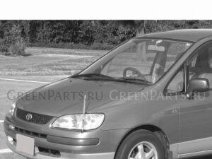 Крыло на Toyota Corolla Spacio
