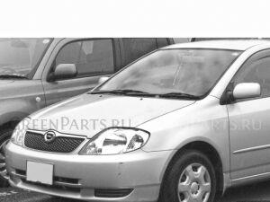 Крыло на Toyota Allex