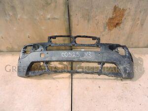 Бампер на Bmw X3 X3 E83 2004-2010