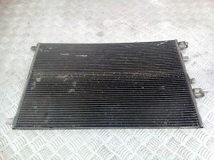 Радиатор кондиционера на Renault Megane 2 (2003-2009)