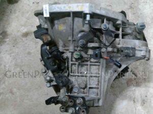 Кпп механическая на Hyundai I10
