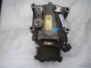Компрессор кондиционера на Mazda 2 DY (2003-2007) номер/маркировка: BJ