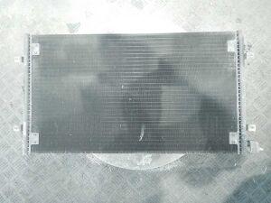 Радиатор кондиционера на Renault Espace 3 (1996-2002)