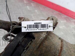 Генератор на Volkswagen Polo 3 (1994-2002) номер/маркировка: 124325001