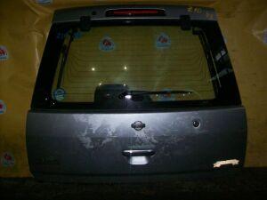 Дверь задняя на Nissan Cube Z10