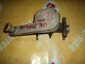 Главный тормозной цилиндр на Nissan Presage U30/K24