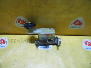 Главный тормозной цилиндр на Honda FIT/MOBILIO GD1/GB1