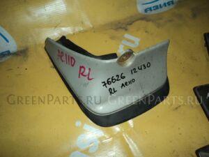 Брызговик на Toyota Corolla AE110 76626-12430