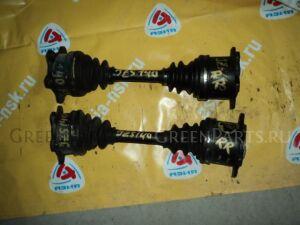 Привод на Toyota JZS140 2JZ