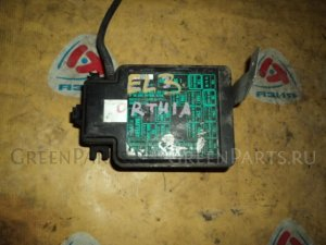 Блок предохранителей на Honda Orthia EL2/EL3