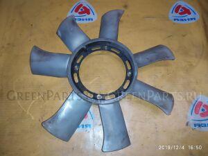 Крыльчатка на Suzuki H27A/H25A 420-6-1