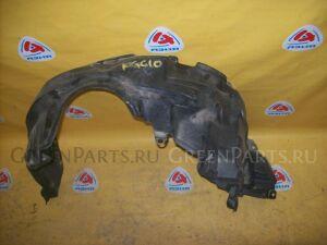 Подкрылок на Toyota Passo KGC10 53876-B1010